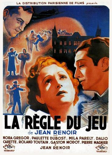 La Règle du jeu  1939   Film complet en français