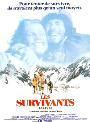 Les Survivants |1993 | Film complet en français