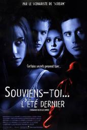 Souviens-toi... l'été dernier |1997 | Film complet en français