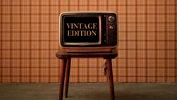 Mikeshake Vintage Edition