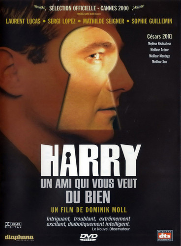 Harry, un ami qui vous veut du bien |2000 | Film complet en français