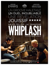 Whiplash  2014   Film complet en français