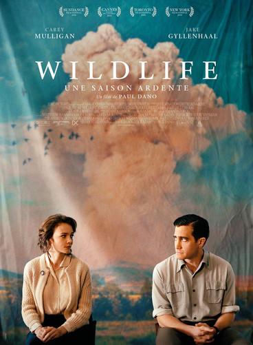 Wildlife : une saison ardente  2018   Film complet en français