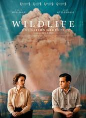 Wildlife : une saison ardente |2018 | Film complet en français