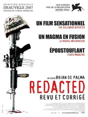 Redacted |2007 | Film complet en français
