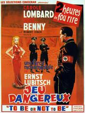 Jeux dangereux |1942 | Film complet en français