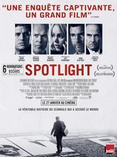 Spotlight |2015 | Film complet en français