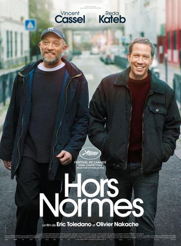 Hors Normes |2019 | Film complet en français