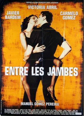 Entre les jambes  1999   Film complet en français