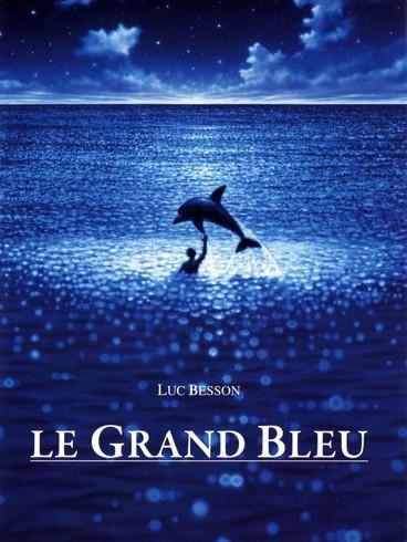 Le Grand Bleu |1988 | Film complet en français