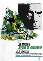 Le Point de non-retour |1967 | Film complet en français