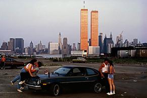 THOMAS HOEPKER: NEW YORK 1983, DOCUMENT LEGENDAIRE
