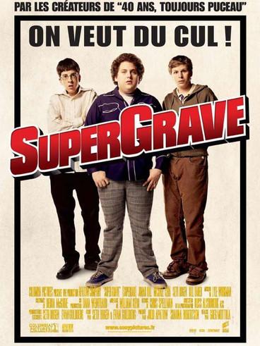 SuperGrave |2007 | Film complet en français