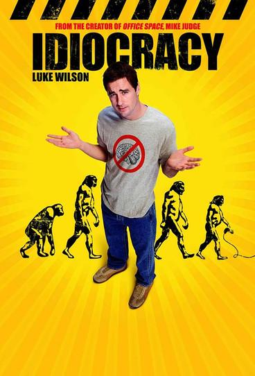 Idiocracy |2006 | Film complet en français