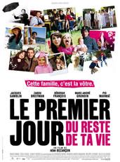 Le Premier Jour du reste de ta vie |2008 | Film complet en français