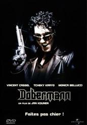 Dobermann |1997 | Film complet en français