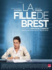 La Fille de Brest  2016   Film complet en français