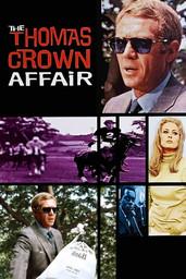 L'Affaire Thomas Crown |1968 | Film complet en français