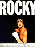 Rocky  1976   Film complet en français