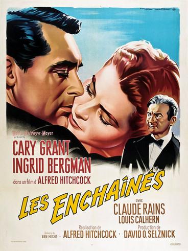 Les Enchaînés |1946 | Film complet en français