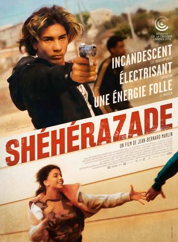 Shéhérazade |2018 | Film complet en français