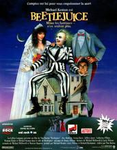 Beetlejuice |1988 | Film complet en français