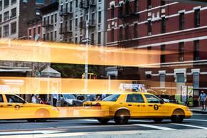 FRANÇOIS VAN BASTELAER: REFLECTIONS IN NYC, REALITE MULTIPLE