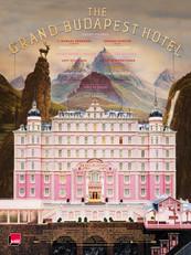 The Grand Budapest Hotel  2014   Film complet en français
