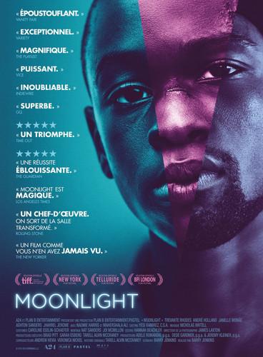 Moonlight |2016 | Film complet en français