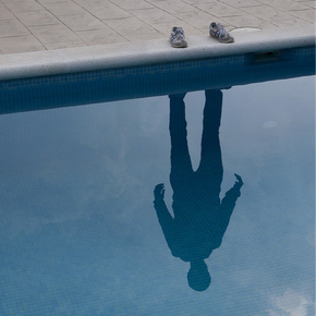 POL UBEDA HERVAS: I'M NOT THERE, L'OMBRE DE SOI-MEME