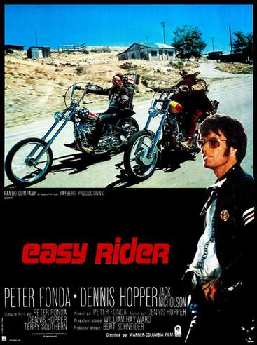 Easy Rider |1969 | Film complet en français