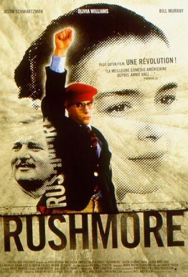 Rushmore  1998   Film complet en français