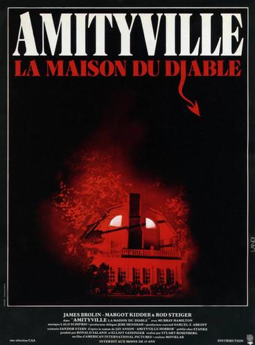 Amityville, la maison du diable |1979 | Film complet en français