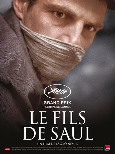 Le Fils de Saul |2015 | Film complet en français