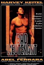 Bad Lieutenant |1992 | Film complet en français