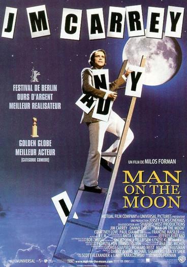 Man on the Moon  1999   Film complet en français