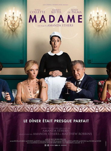 Madame  2017   Film complet en français