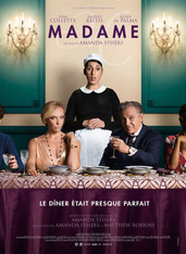 Madame |2017 | Film complet en français