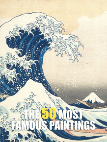 KATSUSHIKA HOKUSAI: LA GRANDE VAGUE DE KANAGAWA (1831), COURTE ANALYSE