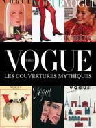 VOGUE PARIS: LES COUVERTURES MYTHIQUES 01