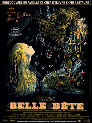 La Belle et la Bête |1946 | Film complet en français
