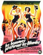 Les hommes préfèrent les blondes |1953 | Film complet en français
