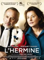 L'Hermine |2015 | Film complet en français