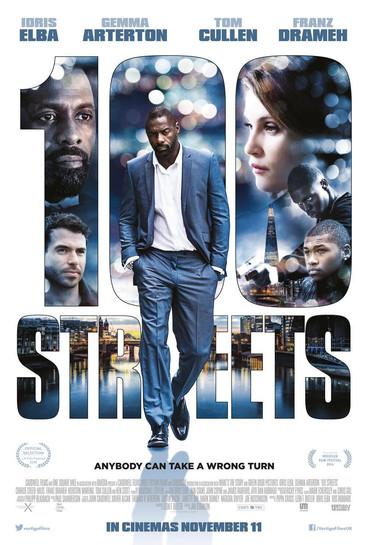 100 Streets |2016 | Film complet en français