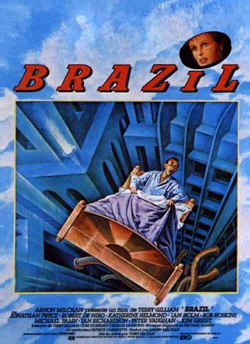 Brazil |1985 | Film complet en français