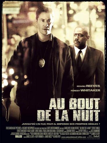 Au bout de la nuit |2008 | Film complet en français