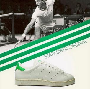 La Story Adidas Stan Smith