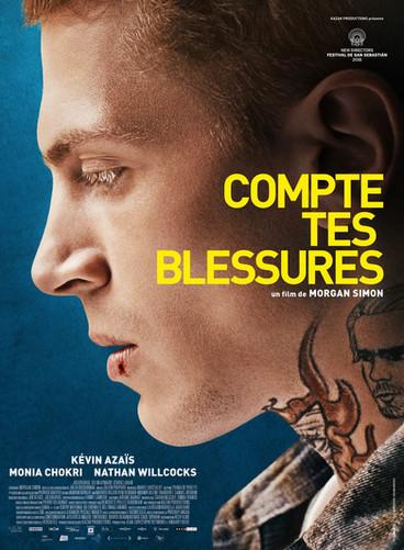 Compte tes Blessures  2017   Film complet en français