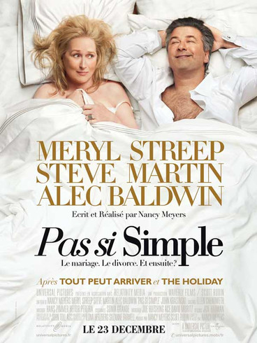 Pas si simple | 2009 | Film complet en français