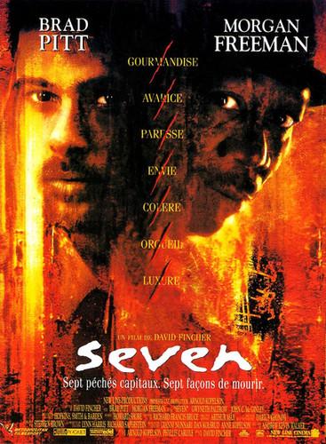 Seven |1995 | Film complet en français